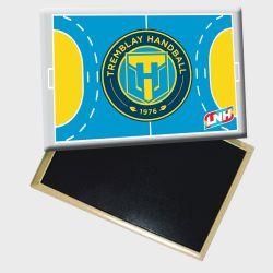 Magnet Club Lidl StarLigue Logo Tremblay en France Handball